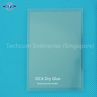 Top quality OCA dry glue for LCD repair for iphone 4/4S