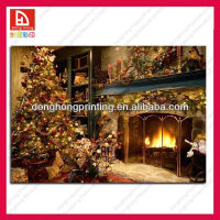 2013 Handmade Religious Christmas Cards With High Quality