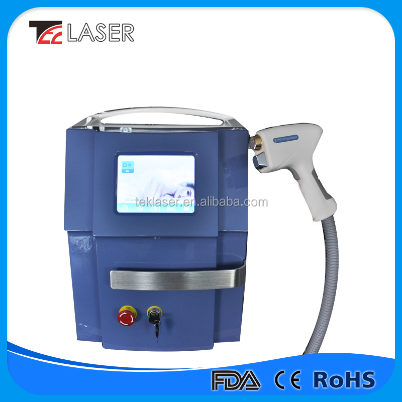 American Companies Looking for Distributor alexandrite laser 755nm hair removal 1064nm nd yag laser Hair Removal Equipment