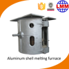 Price medium-frequency electric furnace for scrap steel