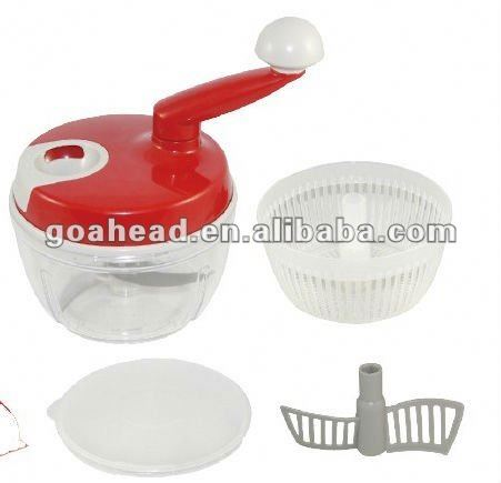 Kitchen King Pro Vegetable Chopper