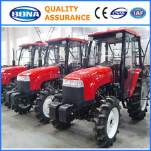 Cheap price 60HP 4x4 used kubota tractor for sale in Africa