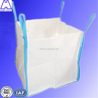 FIBC PP jumbo bag for sand and cement