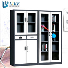 Wholesale factory price steel office furniture library cupboard