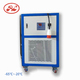 Lab use recirculating refrigeration chiller