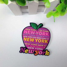 3D Cheap Tourism Good Quality promotional magnets