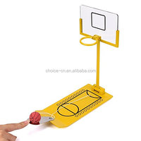 Mini Desktop Basketball Game Shootout Table Top
