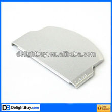 Battery Door Cover Replacement for PSP 3000 Sky Silver