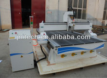 CE standard vacuum table cnc router 1325 for wood furniture