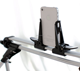 table stand for mobile phone,universal tablet holder