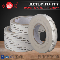 Kraft Paper Environmental protection one sided adhesive paper
