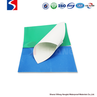 PVC waterproofing membrane perfect solution for any building