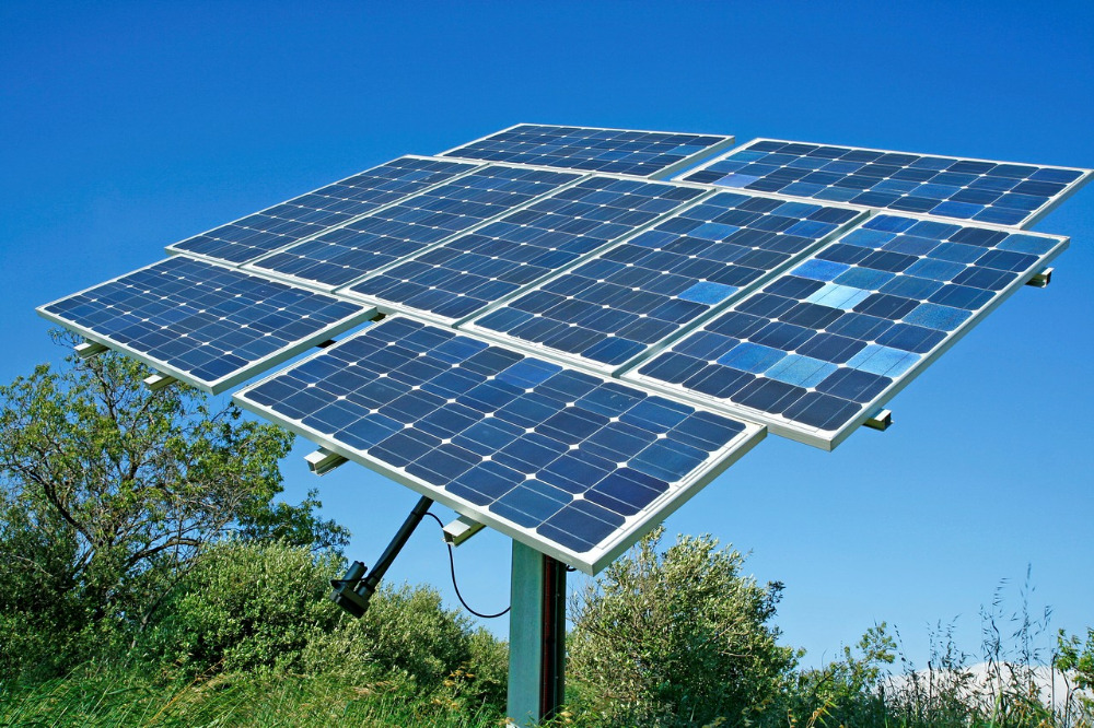 Solar Panels For The Complete Panels Solar Power System