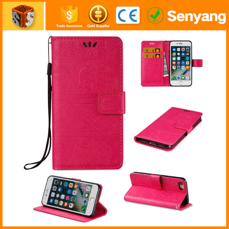 Shanghai Factory Price Classic Color TPU Leather Case For Iphone5c