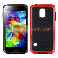 FOR Samsung SM-G800 Case, S5 mini Cover Factory Price Cheapest , hybrid case for samsung s5 mini