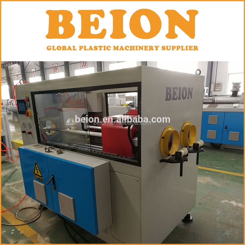 BEION advanced tech pvc drain pipe extrusion machine with low cost