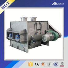Paddle mixer with CE certificate for dry powder mortar