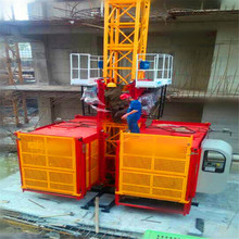 SC200/200 Low price passenger hoist with best quality