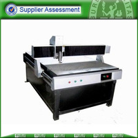 Automatic mobile screen glass cutting machine