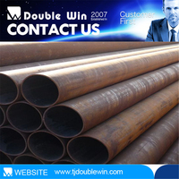 st37 steel pipe material properties