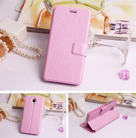 Wholesale Flip Case For Xiaomi Red Rice Hongmi for xiaomi 3 phone dairy case