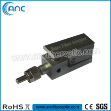 Hot sale quality assurance Square & Round Type FC, SC, LC, ST, SMA Bare Fiber Adapter