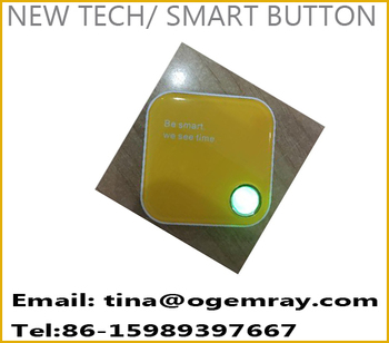 original shenzhen manufacturer remote technology wireless smart smart IOT dash button solution/OEM CLOUD/OEM APP