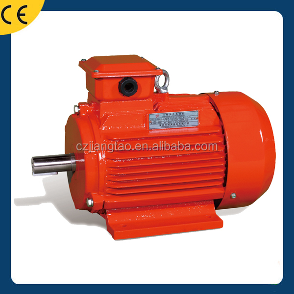 Hot sales!y y2 series 25 hp electric motor with CE certification
