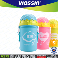 A179 high quality pp baby water bottle for sale 380ml