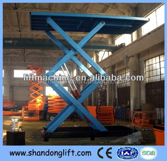 2014 New product china supplier car lift ramps /car lift for home garages /hydraulic car lift