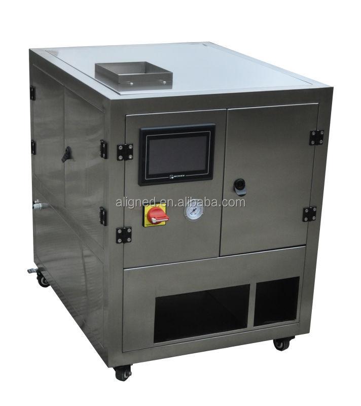 tobacco filling machine