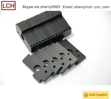 OEM customized precision carbon steel turning metal desk parts