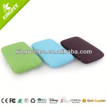 Silicone Case Mobile Charger mobile power bank review