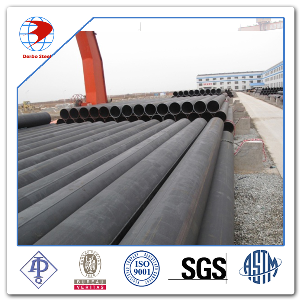 3PE Spiral Steel Pipe Hot sell API 5L PSL-1/PSL-2 Seamless Carbon welded steel tube/3PE steel pipe 3PE