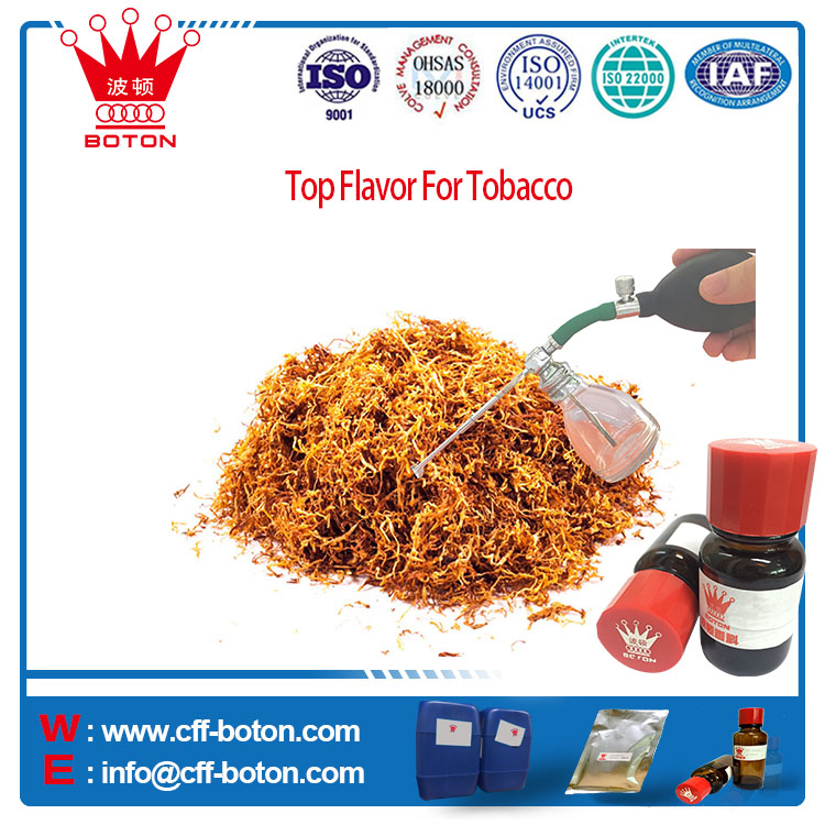 Top Flavor For Tobacco