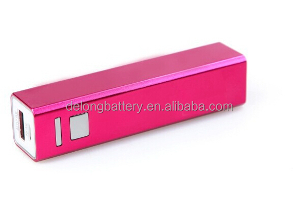 mini rechargeable portable power bank for mobile phone manual for power bank
