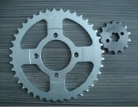 BAJAJ boxer motorcycle front rear sprocket 14T