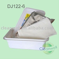 (DJ122-6)Disposable Wet Floor Wipe