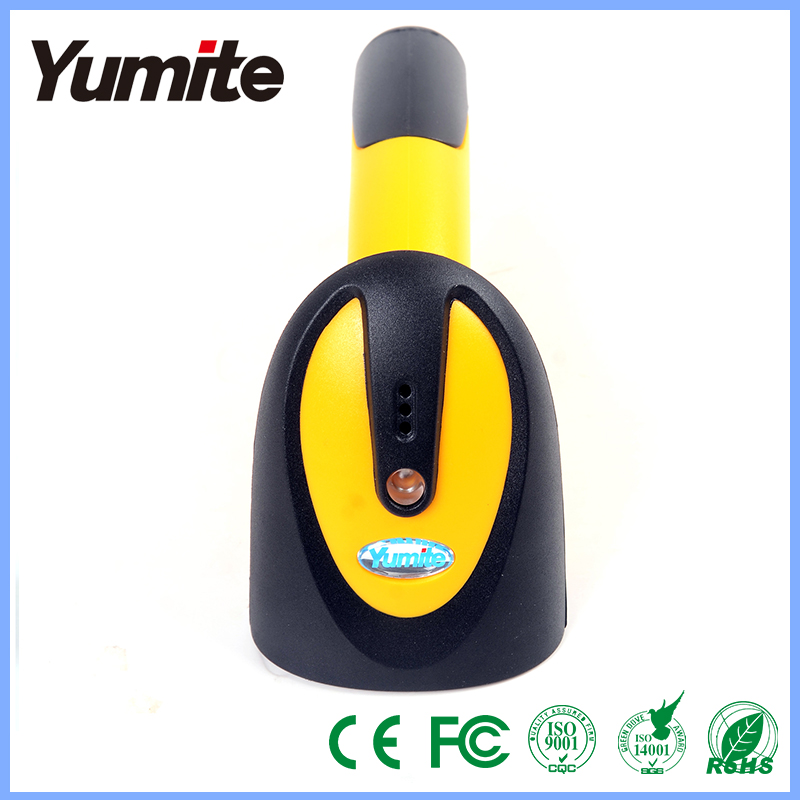 Lots Languages choosable fixed 2d usb interface barcode scanner
