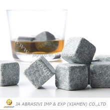 Whiskey Stones for Wine Chillering , Whiskey ice cube stones for sale