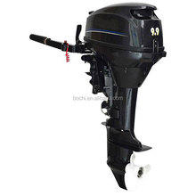 Special Outboard Engine 2 Stroke 9.9hp For Boat