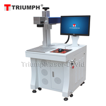 Triumphlaser Best quality 10W 20W 30W Metal Fiber laser marking machine price