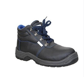 Hotsale Stock Lightweight Safety Shoes