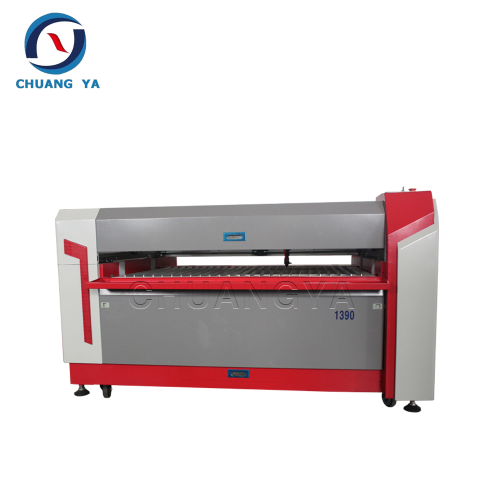 CY-B1390 CE FDA <strong>laser</strong> cut machine / <strong>laser</strong> cutting machine with co2 <strong>laser</strong> tube