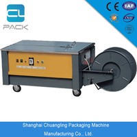 Factory Price Semi-Automatic Arch Strapping Machine