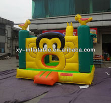 Jumping buncer,used inflatable bouncers sale