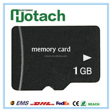 Factory direct cheap price bulk 1gb memory card price in india
