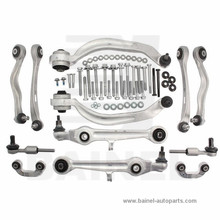 Control arm kit 8D0498998S1 for Audi A4/A6/Allroad Skoda Superb VW Passat