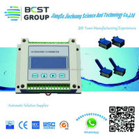 Modern new products ultrasonic serif lux flow meter