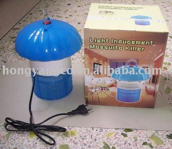 HYD-91H New Mosquito Lamp with UV light,insect killer lamp